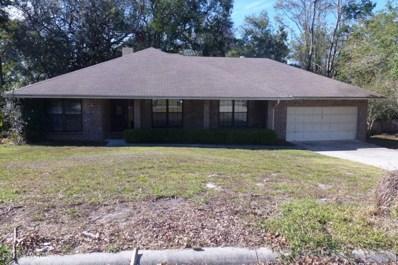 2766 Pebbleridge Ct, Orange Park, FL 32065 - #: 911838