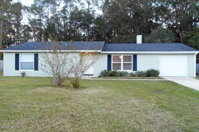 2636 Pinewood Blvd, Middleburg, FL 32068 - #: 911842