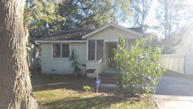 8122 Buttercup St, Jacksonville, FL 32210 - #: 911851