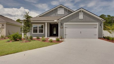 4139 Spring Creek Ln, Middleburg, FL 32068 - #: 911853