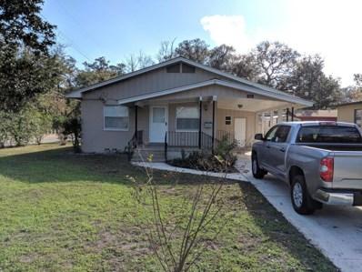 5404 Park St, Jacksonville, FL 32205 - #: 911878