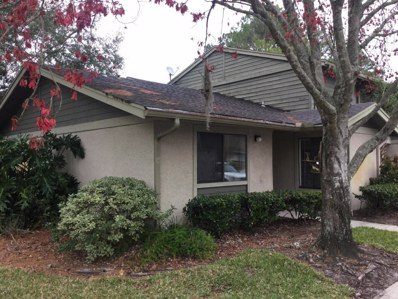 7623 Baymeadows Cir W UNIT 2031, Jacksonville, FL 32256 - #: 911906