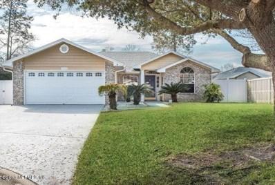 4531 Shaky Leaf Ln N, Jacksonville, FL 32224 - #: 911962