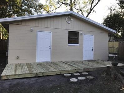 2622 College St UNIT A, Jacksonville, FL 32204 - #: 911977