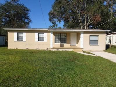 10506 Dodd Rd, Jacksonville, FL 32218 - #: 912018