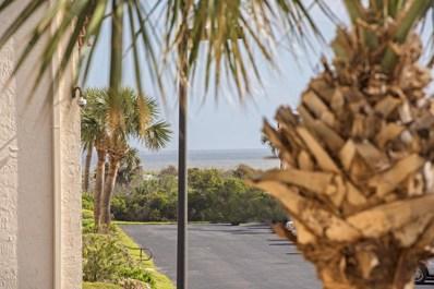 880 A1A Beach Blvd UNIT 2202, St Augustine Beach, FL 32080 - #: 912033