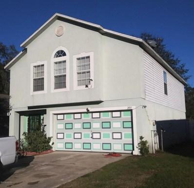 2031 Wiley Oaks Ln, Jacksonville, FL 32210 - #: 912047