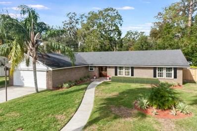 2851 Scott Mill Estates Dr, Jacksonville, FL 32257 - #: 912058