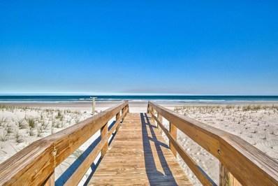 525 3RD St N UNIT 213, Jacksonville Beach, FL 32250 - #: 912062