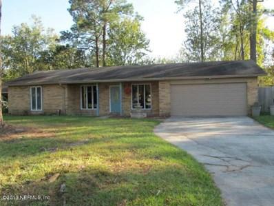 1675 Briarwood Ln, Orange Park, FL 32073 - #: 912085