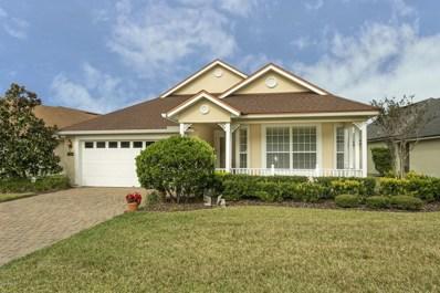1314 Castle Pines Cir, St Augustine, FL 32092 - #: 912130