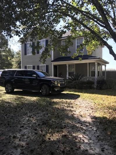 361660 Pine St, Hilliard, FL 32046 - #: 912146