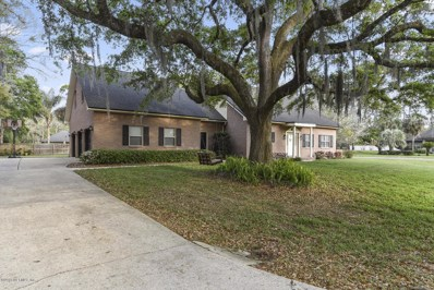 613 Irene Ct, St Johns, FL 32259 - #: 912165