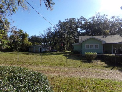 418 Bonnieview Rd, Fernandina Beach, FL 32034 - MLS#: 912195
