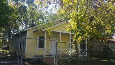 4628 Hunt St, Jacksonville, FL 32254 - #: 912215