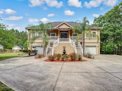 10824 Creative Dr, Jacksonville, FL 32218 - #: 912271