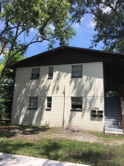 1359 W 15TH St, Jacksonville, FL 32209 - #: 912273