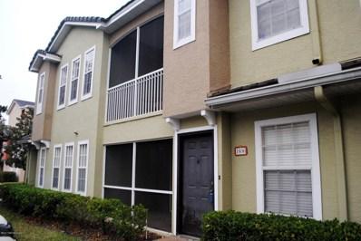10075 N Gate Pkwy UNIT 1806, Jacksonville, FL 32246 - #: 912305