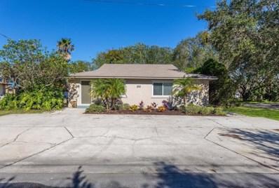 202 E St, St Augustine, FL 32080 - #: 912335