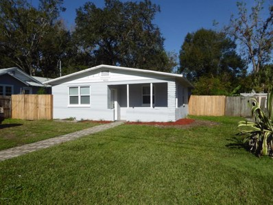 4635 Kingsbury St, Jacksonville, FL 32205 - #: 912348