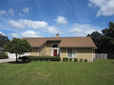 8463 Cross Timbers Ct, Jacksonville, FL 32244 - #: 912350