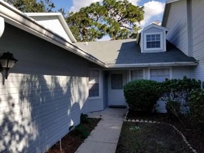 11077 Wandering Oaks Dr, Jacksonville, FL 32257 - #: 912361