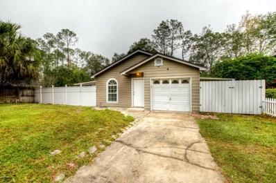 12653 Deeder Ln, Jacksonville, FL 32258 - #: 912368