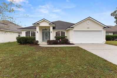 1703 Northglen Cir, Middleburg, FL 32068 - #: 912419
