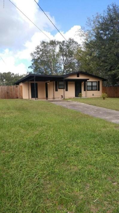 6857 Snow White Dr, Jacksonville, FL 32210 - #: 912459