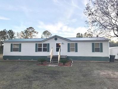 44686 Pinebreeze Cir, Callahan, FL 32011 - #: 912480