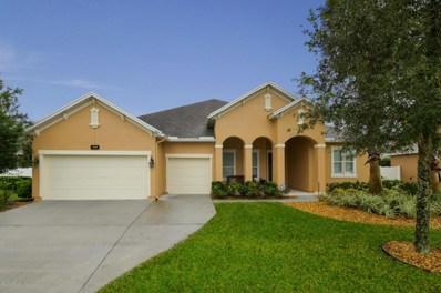 559 Huffner Hill Cir, St Augustine, FL 32092 - #: 912514