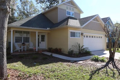1487 Laurel Way, Atlantic Beach, FL 32233 - #: 912521