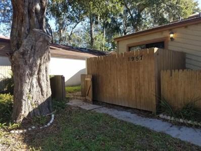 1957 Oak Twist Ct, Orange Park, FL 32073 - #: 912554