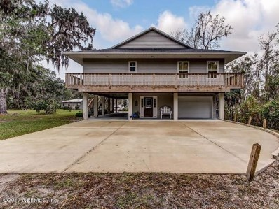 541 W River Rd UNIT 2, Palatka, FL 32177 - #: 912571