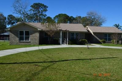3452 Washburn Rd, Jacksonville, FL 32250 - #: 912580