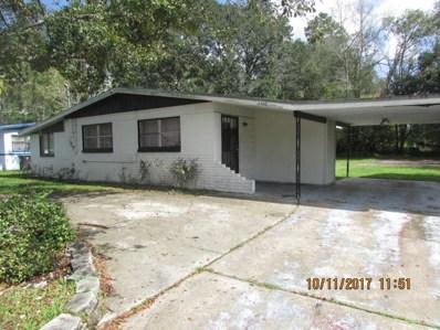 6663 Kinlock Dr, Jacksonville, FL 32219 - #: 912606