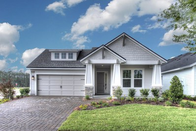 43 Knotwood Way, Ponte Vedra, FL 32081 - #: 912631