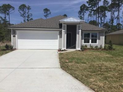 76 Coastal Hammock Way, St Augustine, FL 32086 - #: 912643