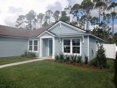 38 Coastal Hammock Way, St Augustine, FL 32086 - #: 912645