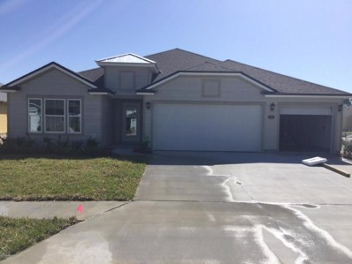 133 Coastal Hammock Way, St Augustine, FL 32086 - #: 912648