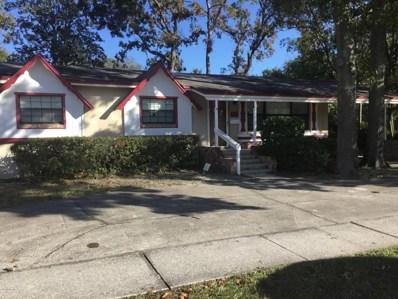 2455 Townsend Blvd, Jacksonville, FL 32211 - #: 912652