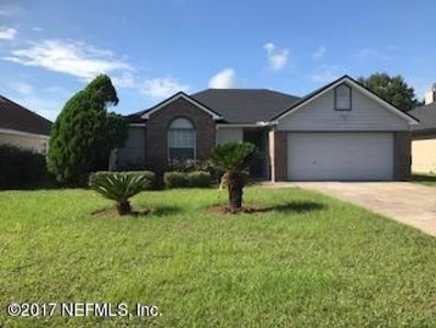 3233 Fox Squirrel Dr, Orange Park, FL 32073 - #: 912731