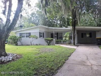 7010 Deauville Rd, Jacksonville, FL 32205 - #: 912738