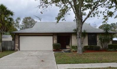 4629 Golden Spike Ct, Jacksonville, FL 32257 - #: 912741