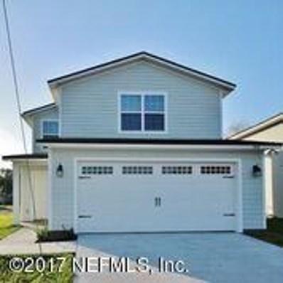 4638 Lenox Ave, Jacksonville, FL 32205 - #: 912758