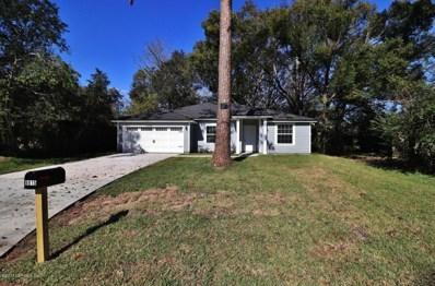 6915 Rollo Rd, Jacksonville, FL 32205 - #: 912769