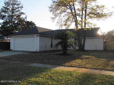 6954 Coleus Ct, Jacksonville, FL 32244 - #: 912777