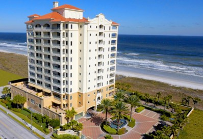 Jacksonville Beach, FL home for sale located at 917 1ST St S UNIT 402, Jacksonville Beach, FL 32250