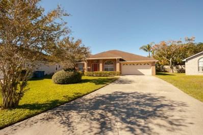 809 Port Wine Ln, Jacksonville, FL 32225 - #: 912784