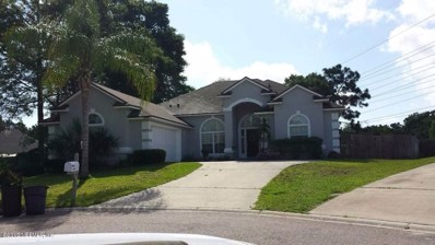 12099 Coachman Lakes Way, Jacksonville, FL 32246 - #: 912790